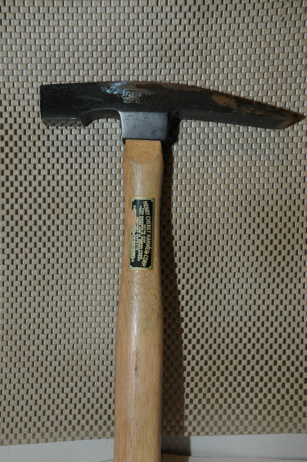 Hammer Hammer